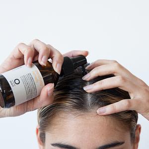 Vegan Hair Products